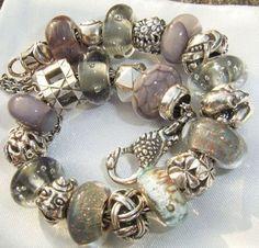 Grey bracelet                                                                                                                                                                                 More