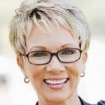 Short Haircuts Older Women With Glasses #hairstyles, #haircuts, #fashion, #women, https://facebook.com/apps/application.php?id=106186096099420