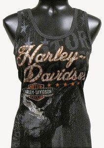 Harley-Davidson® Women& Tank Top Scoop Neck - Wild Tank - Black - U . Harley Shirts, Harley Gear, Harley Davidson Photos, Harley Davidson Street Glide, Motorcycle Style, Biker Style, Motorcycle Gear, Motorcycle Fashion, Harley Davidson Kleidung