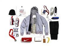 Nike Sportswear 2012