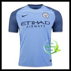 9a6d27e16a3 Fotballdrakter Manchester City FERNANDINHO  25 Hjemmedraktsett 2016-2017