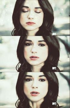 Allison Argent YOUR DEATH MADE ME CRY!