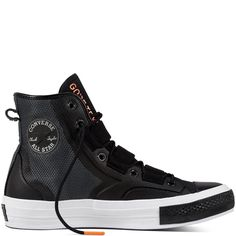 Casual Sneakers, Sneakers Fashion, Chuck Taylor Boots, Swag Shoes, Mens Boots Fashion, New Converse, Shoe Collection, Me Too Shoes, Shoe Boots