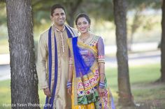 Grapevine, TX Gujarati Wedding by Humza Yasin Photography