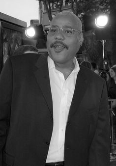"""In MEMORY of BILL NUNN on his BIRTHDAY - Born William Goldwyn Nunn III, American actor known for his roles as Radio Raheem in Spike Lee's film Do the Right Thing, Robbie Robertson in the Sam Raimi Spider-Man film trilogy and as Terrence """"Pip"""" Phillips on The Job (2001–02). Oct 20, 1953 - Sep 24, 2016 (leukemia)"""
