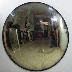 Convex Mirror, Venetian Mirrors, Concave, Articles, Home Decor, Decoration Home, Room Decor, Home Interior Design, Home Decoration