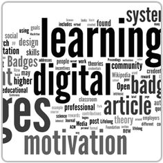 Lessons learned from organizations who have digita lbadges for learning