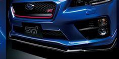 2017 Subaru WRX STI, 2018 Subaru WRX STI