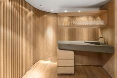 Washroom iguatemi