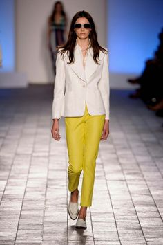 Paul Smith Women's Spring/Summer 14 - Paul Smith Collections