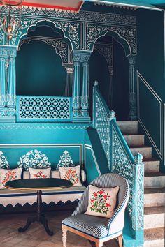 03-Bar Palladio   Jaipur