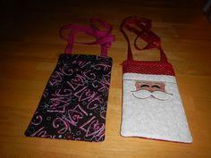 Hipster purses I made
