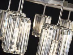 FINE ART LAMPS Monceau chandelier