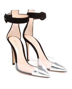 Sapatos Fashion, Cinderela, Salto Alto Preto, Sapatos De Camurça Preta,  Saltos 0f8f9c6594