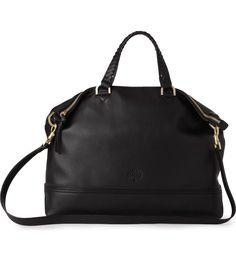 MULBERRY Effie tote (Black)  Cross body bag - casual