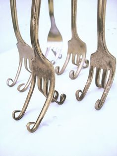 fork easels
