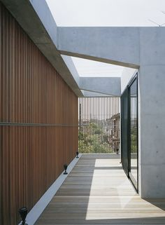foo two family house - yokohama - apollo - 2007 - photo masao nishikawa