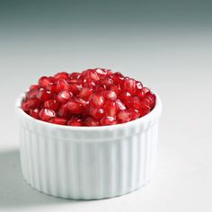 How to Seed a Pomegranate Mess-Free, in Pictures