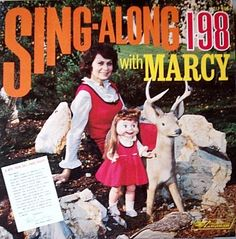 "Gaither Sing-Along Record with ""Marcy"". I remember listening to this record a lot when I was really little. Strange how nostalgic it is just to see the album cover! Worst Album Covers, Cool Album Covers, Music Album Covers, Music Albums, Bad Album, Album Book, Lp Cover, Cover Art, Vinyl Music"