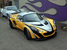 Lotus after modification and/or restoration by Pro Comp Customs. Visit this section to see stunning photos with complete step by step build photos.