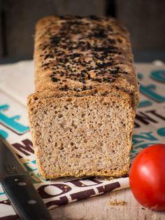 UgotujmyTo.pl: Chleb pszenno-orkiszowy