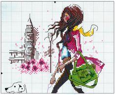 Gallery.ru / Foto nr. 89 - MOCINHAS, Meninas E Senhoras - samlimeq
