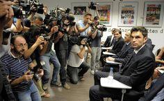 Mauricio Pellegrino, nuevo entrenador del Valencia CF
