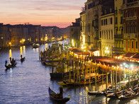 2013's Romantic Honeymoon Destinations: Italy