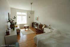 48,2m² Torkkelinkatu 21 B, 00530 Helsinki Kerrostalo yksiö myynnissä | Oikotie 9331857