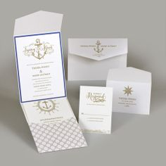 Envelopments.com - Inspirations - Featured Inspirations - 2014 Wedding Collection
