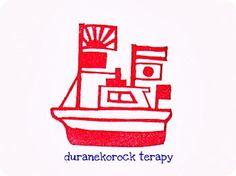 スモールはんこ 漁船の巻 small stamp fishing boat