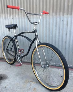 Beach Cruiser Bikes, Beach Cruisers, Cruiser Bicycle, Cool Bicycles, Cool Bikes, Montain Bike, Best Bmx, Retro Bicycle, Fixed Bike