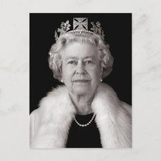Queen Elizabeth Portrait, Queen Elizabeth Ii, Divas, Her Majesty The Queen, Celebrity Portraits, Queen Victoria, British Royals, Princess Diana, Portrait Photography
