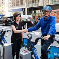 Bike share programs are used by millions of people around the world. But bike share users rarely wear helmets – a potentially fatal decision. According to