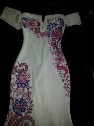 Resultado de imagen para vestidos calados panameños Embroidery Dress, Hand Embroidery, Cute Dresses, Summer Dresses, Fashion Beauty, Womens Fashion, Kurti, Fancy, My Style