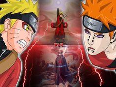 Naruto Shippuden-War