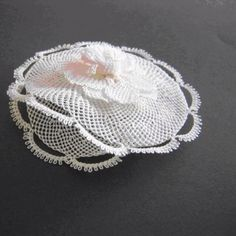 Photo from tanyaoztrk Point Lace, Needle Lace, Thread Crochet, Irish Crochet, Needlepoint, Needlework, Knitting Patterns, Embroidery, Handmade