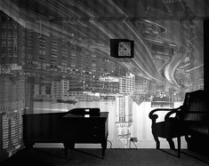 Abelardo Morell - Camera Obscura