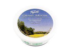 Tofutti Creamy Smooth Natúr Krémsajt