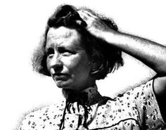 My candle burns at both ends; / It will not last the night; / But ah, my foes, and oh, my friends – / It gives a lovely light!.    Edna St. Vincent Millay  (Click for article: E. St. V. M.: The Poet as  Rock Star - The Boston Globe)