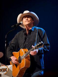 Alan Jackson - Grand Ole Opry, Nashville, TN