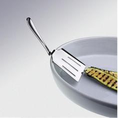 Pala Antipasti Magic 185 mm In Acciaio 18.10 EME Adatto per servire stuzzichini e porzionare piatti | EME | Stilcasa.Net: bomboniere