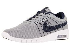 sneakers for cheap bd4a0 64a57 NIKE Men s Koston Max Skate Shoe Review Skate Shoes, Nike Shoes, Adidas  Sneakers,