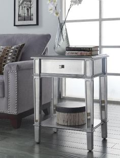 Coaster Home Furnishings Contemporary Accent Table