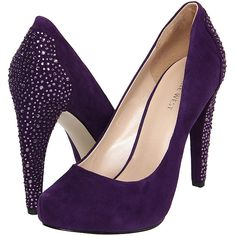 Purple Reigns! 16 of Fall's Most Royally Purple Shoe Offerings