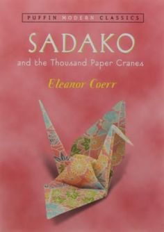 Word Search: Sadako and the Thousand Paper Cranes - Find the words ...