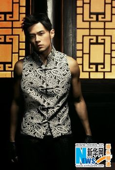China Entertainment News: Jay Chou