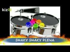 SHAKY SHAKY PLENA