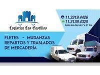 Fotos de mudanzas fletes en villa devoto,villa del parque ,paternal llame 1133194426 / whatsapp 1131394320