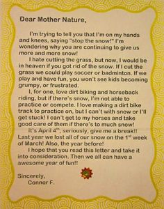 persuasive letter dear mr blueberry persuasive letter  runde s room persuasive letterpersuasive essaysmother natureletter